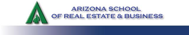 Arizona School of Real Estate